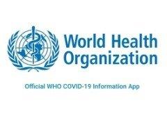 COVID-19: aplicação oficial da Organização Mundial de Saúde já está disponível! Instala-a já