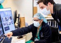 COVID-19: Google faz doação massiva a hospitais para ajudar no combate à pandemia