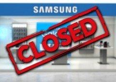 COVID-19: Samsung encerra todas as suas lojas nos Estados Unidos! E Portugal?