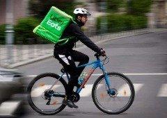Covid-19: Uber Eats passa a fazer entregas de supermercados