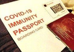 Covid-19: União Europeia avança para passaporte sanitário eletrónico
