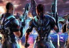 Crackdown 3 - Já é possível criar Squads em Wrecking Zone