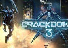 Crackdown 3 é sinónimo de diversão, mas pode ainda melhorar muito!