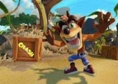 Crash Bandicoot: o lendário jogo da Playstation vai chegar ao Android!