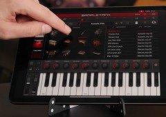 Criar uma música só com um iPad Pro? Claro que sim! Vê o resultado (vídeo)