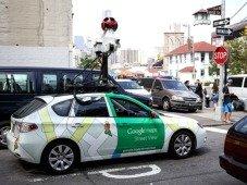 Criminosos podem estar a usar o Google Street View para eventuais assaltos