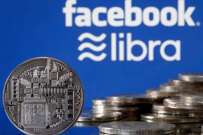 Criptomoeda Libra do Facebook está em sarilhos, aliados querem distância