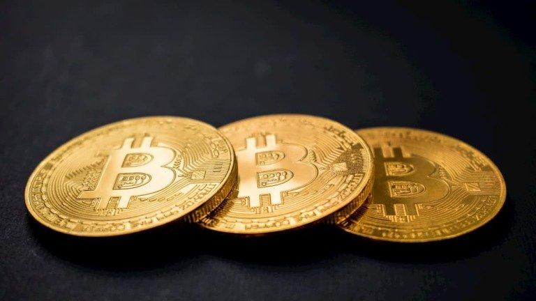 Criptomoedas: Bitcoin está perto do seu mais alto valor de sempre!