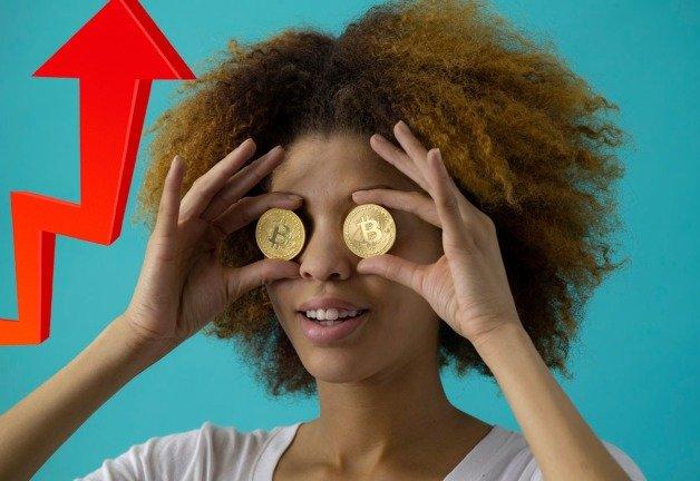 Criptomoedas: Bitcoin, Ethereum e AltCoins estão num tremendo crescimento!