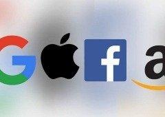 Crise? Amazon, Google, Apple e Facebook não foram afetadas (muito pelo contrário)