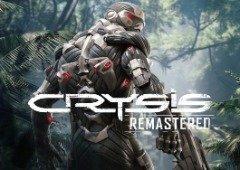 Crysis Remastered já tem (finalmente!) lançamento marcado para PS4, Xbox One e PC