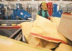 CTT leva consumidores ao desespero com 500 mil encomendas em atraso