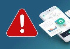 Cuidado! Aplicação de scanner foi banida da Google Play Store