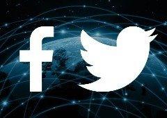 Cuidado! Aplicações com login do Twitter ou Facebook podem estar a roubar os teus dados