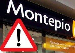 CUIDADO com a nova fraude! Agora a usar o nome do banco Montepio!