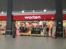Cuidado! estão a circular SMS fraudulentas em nome da Worten!