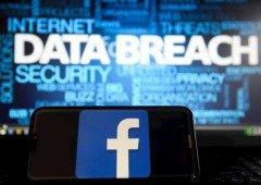 Cuidado! Facebook expõe números de telefone de 200 milhões de utilizadores