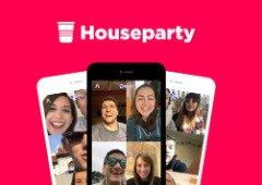 Cuidado! Houseparty pode estar a ser usada para hackear contas da Netflix e mais