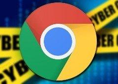 Cuidado: Novo 'phishing scam' pode estar prestes a rebentar no Google Chrome!