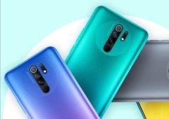 Cuidado Redmi e Realme! Esta nova marca de smartphones promete