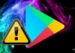 CUIDADO: remove já estas 85 aplicações que foram banidas da Google Play Store