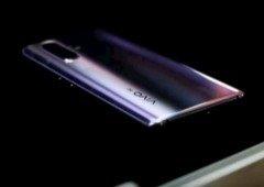 Cuidado Xiaomi Mi Note 10! Vivo X30 com zoom de 60x demonstrado em vídeo oficial