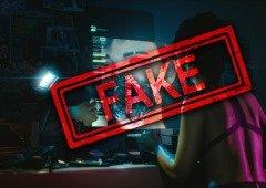 Cyberpunk 2077: foi criada uma demonstração falsa em 2018 para enganar os fãs!