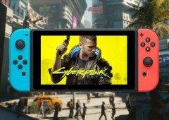 Cyberpunk 2077 na Nintendo Switch? YouTuber mostra como conseguiu!