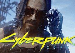 Cyberpunk 2077: primeira grande atualização promete correção de bugs e mais