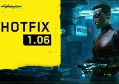 """Cyberpunk 2077 recebe nova atualização """"hotfix"""" que corrige graves problemas!"""