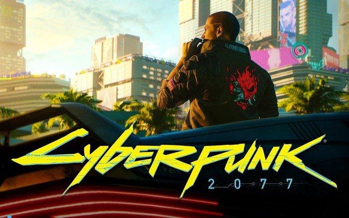 Cyberpuhnk 2077
