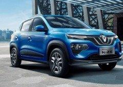 DACIA garante um carro elétrico barato para 2021! (Certamente o Renault City K-ZE)