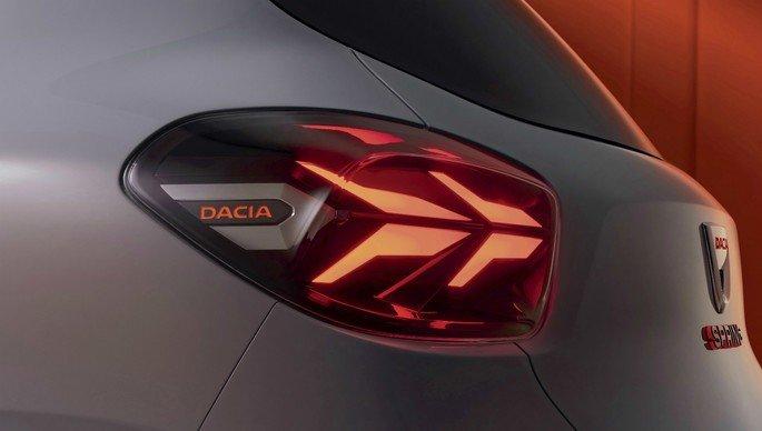Dacia Spring chegará com um preço inacreditável
