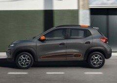 Dacia Spring Cargo: carro elétrico mais barato terá versão comercial