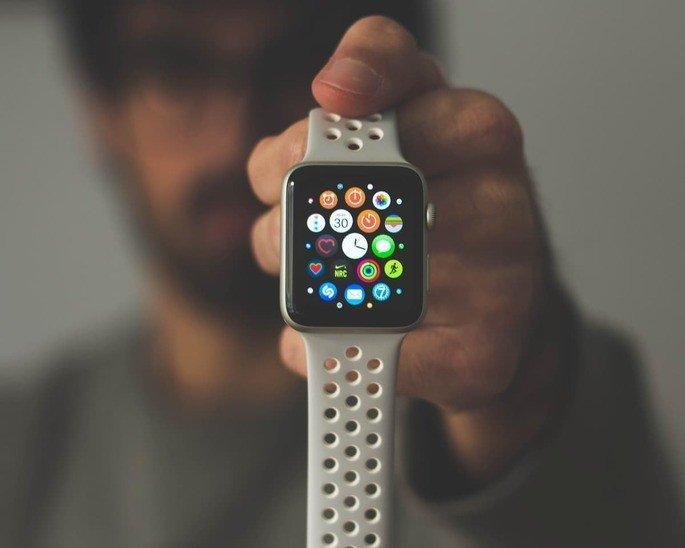 Apple Watch sofreu poucas mudanças de design ao longo dos seus seis anos de vida