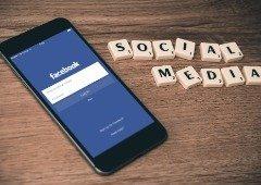 Dark Mode no Facebook para Android prestes a chegar: eis o seu aspeto