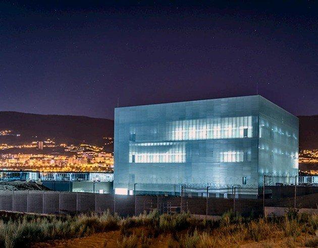 data center covilhã