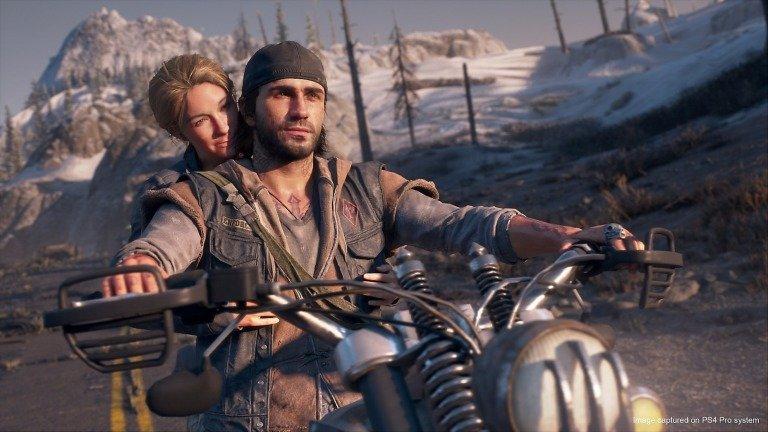 Days Gone é finalmente lançado na PS4 mas não está a impressionar