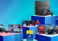 Days of Play: PlayStation promove dias com descontos imperdíveis