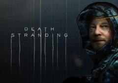 Death Stranding: demonstração do jogo em VR é impressionante