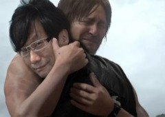 """Death Stranding vai ter modo Very Easy para amadores"" confirma Kojima"