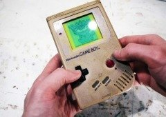 Deixa-te viajar no tempo com o restauro deste Game Boy original (vídeo)