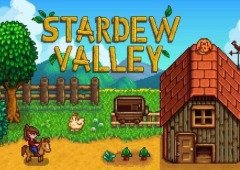 Stardew Valley está disponível para Android e iOS!