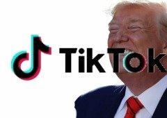 Depois da Huawei, Donald Trump quer banir o TikTok