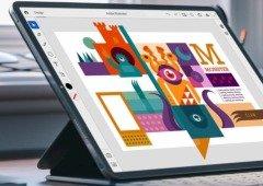 Depois do Photoshop, o Illustrator também vai chegar ao iPad (vídeo)