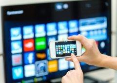 Como ligar o telemóvel à TV para ver conteúdos