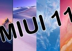 Descarrega os novos wallpapers da Xiaomi MIUI 11 aqui!