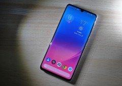 Descarrega os novos Wallpapers do Huawei P30 Pro para o teu telemóvel