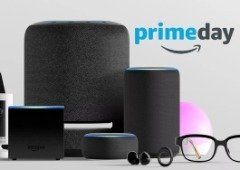 Descontos Prime Day: Transforma a tua casa com os produtos inteligentes da Amazon!