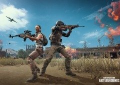 Detentores da PlayStation 4 ou Xbox One já podem jogar PUBG uns contra os outros